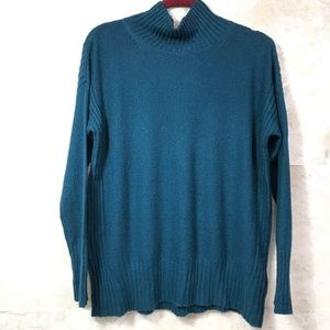 Angel Of The North Aisla Pullover Sweater Size S